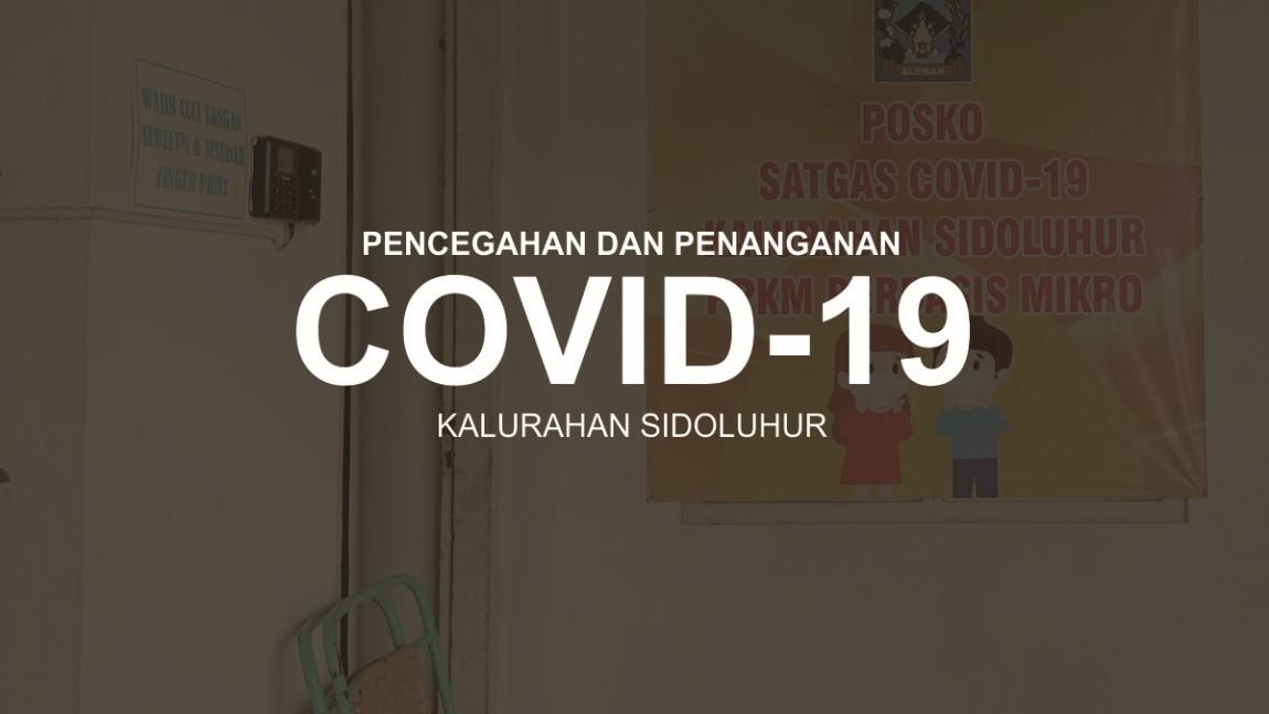 Album : Stop Covid-19