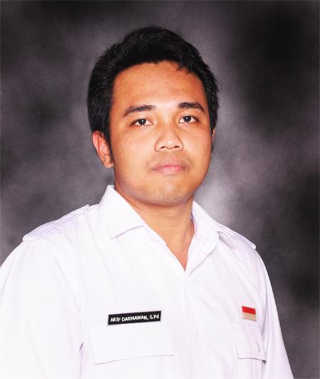 Arif Darmawan,S.Pd.